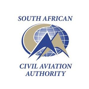 South African Civil Aviation Authority Logo