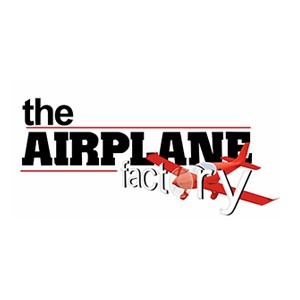 The Airplane Factory Logo