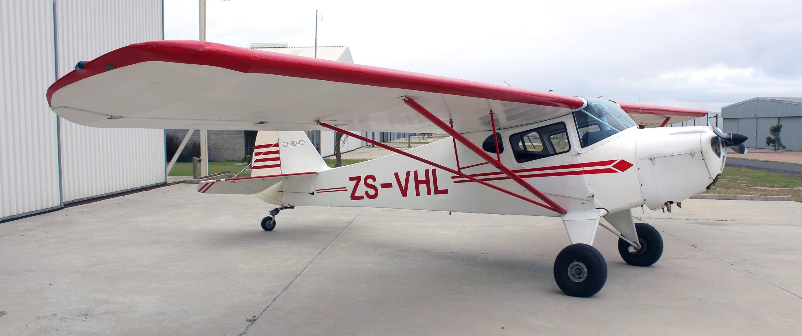 Taylorcraft 3